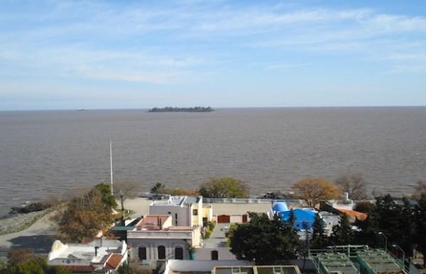 romantico colonia del sacramento uruguai