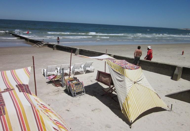 praias uruguai piriapolis
