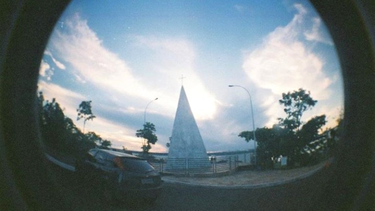 capela ermida brasilia