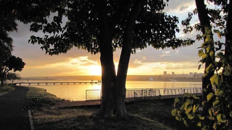 lago paranoa brasilia 2