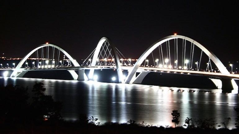ponte jk brasilia