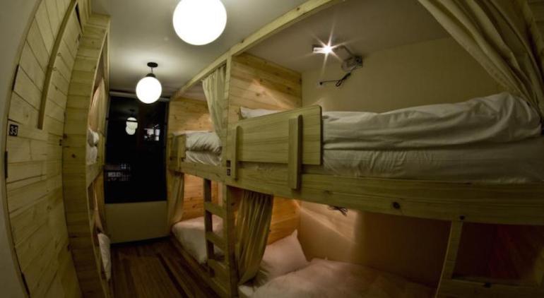 12 hostel bogotá