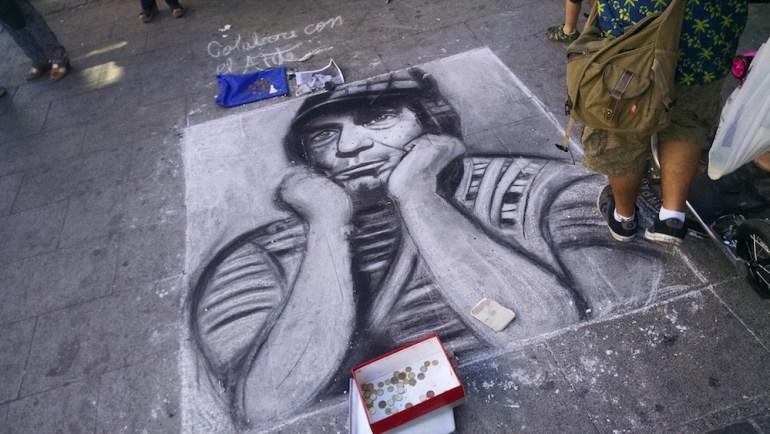 arte valparaiso chile