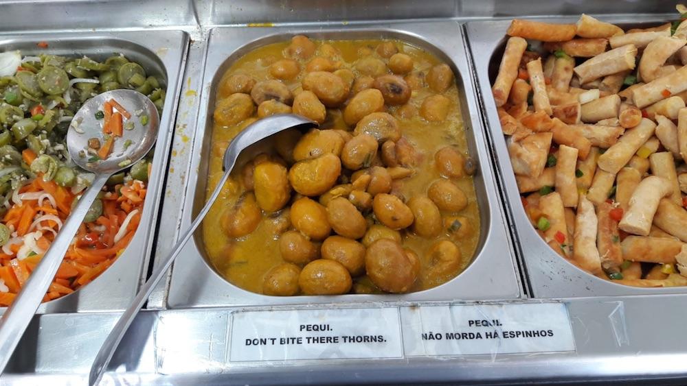 pequi comidas tipicas goias
