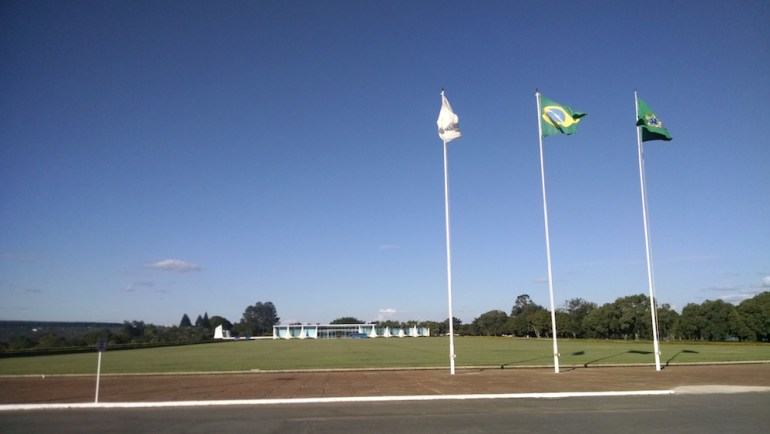 pontos turisticos brasilia
