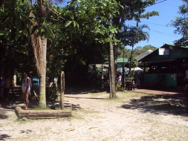 rua ilha do mel brasilia