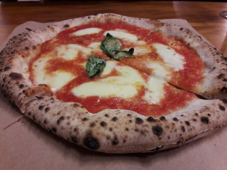marguerita mercado pinheiros pizza