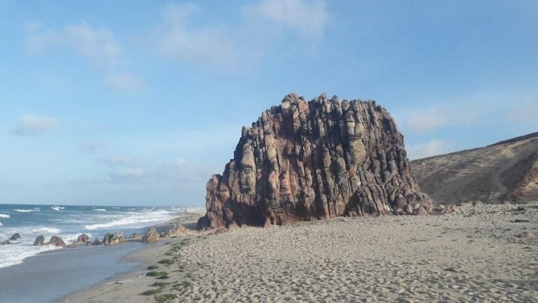 pedra-furada-jericoacoara-caminho