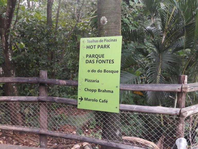 placa parque das fontes