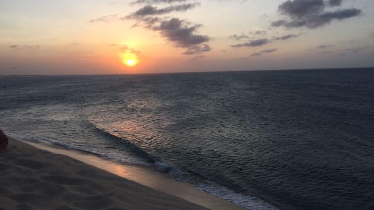 duna do por do sol jericoacoara