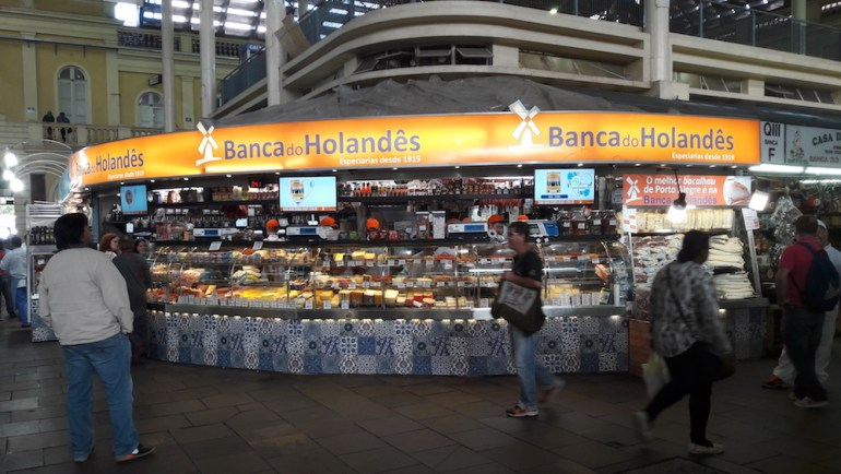 banca do holandes porto alegre