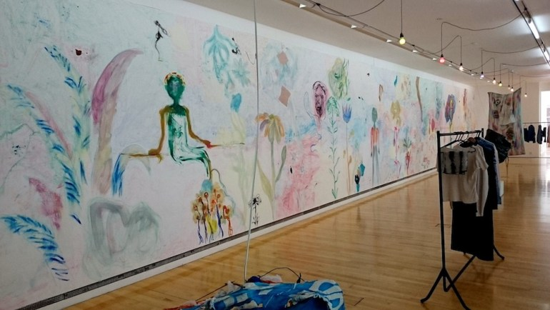 galeria de arte moderna de glasgow