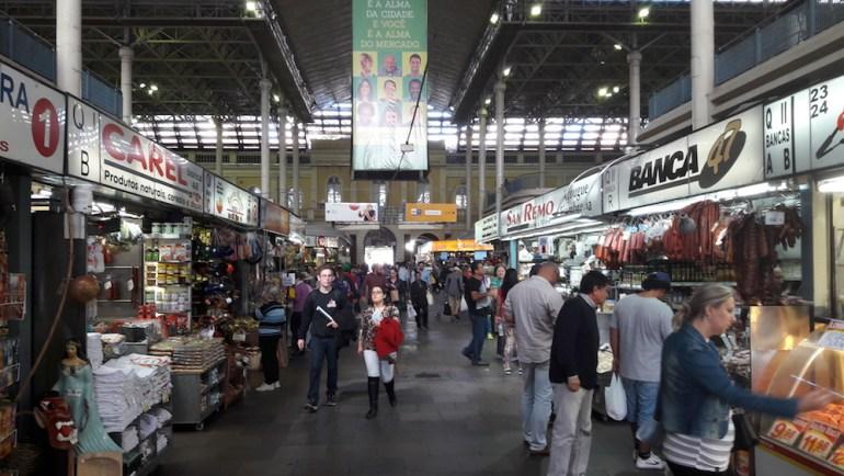 mercado central porto alegre