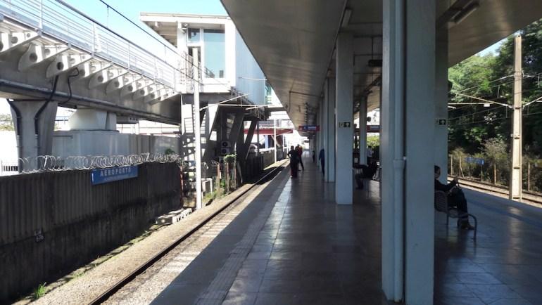 metro aeroporto porto alegre