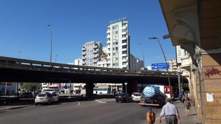 rodoviaria porto alegre
