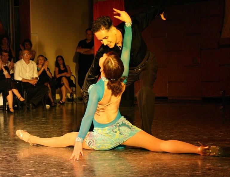 shows de tango buenos aires