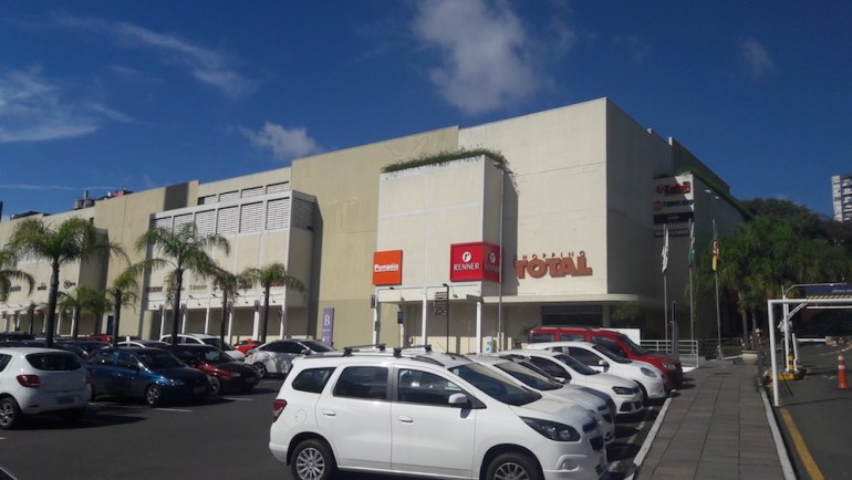 shopping total porto alegre