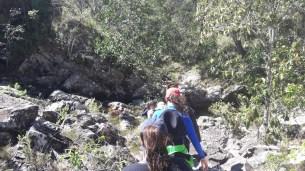 trilha paraiso dos pandavas chapada dos veadeiros