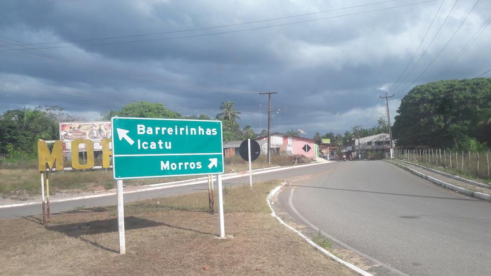 Resultado de imagem para Quantos povoados tem Barreirinhas?