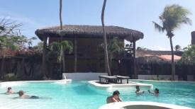 Piscina do My Blue Hotel
