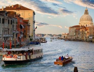 O que ver e fazer em Veneza