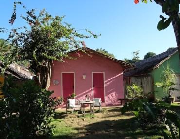 Onde é melhor se hospedar em Trancoso, Bahia