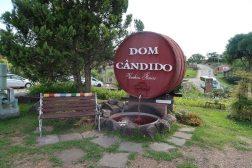 barril dom candido vinicola bento goncalves