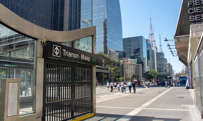 Metrô de São Paulo para turistas: dicas para usar melhor
