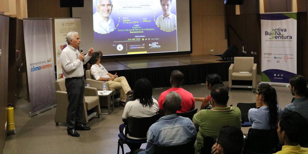 Café para el Territorio: Movimientos sociales y desarrollo económico en Chocó y Buenaventura