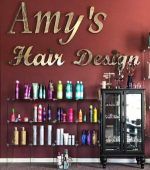 Amy's Hair Design