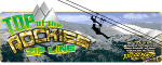 Top of the Rockies Zipline