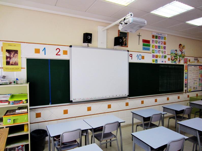 clase-de-primaria