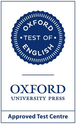 Colegio Buen Consejo de Madrid,Oxford test of English approved test centre