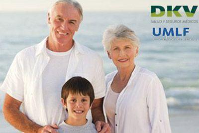 Salud. Seguro de salud para mayores