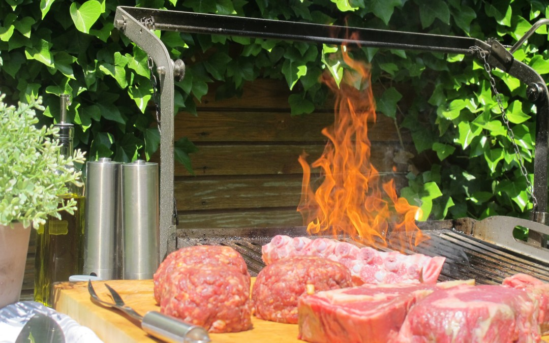 10 claves para que tu Barbacoa sea de 10