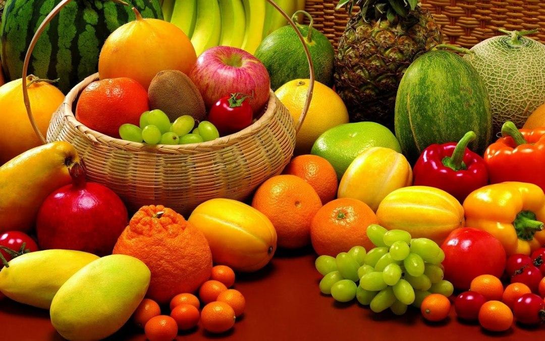 Los 33 alimentos más sanos del mundo están en Buenmercadoacasa
