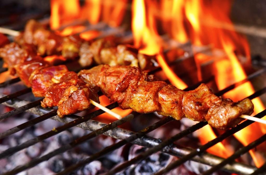 Barbecue time! 5 razones para renovar tu barbacoa este año