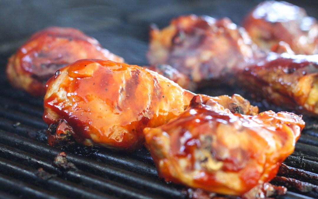Image result for pollo a la barbacoa