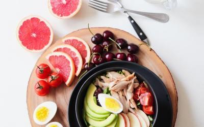Pomelos: el antioxidante lleno de sabor y posibilidades