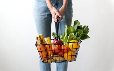 Enero: Frutas y verduras para empezar bien el año