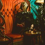 Milonga Room Buenos Aires Cafe