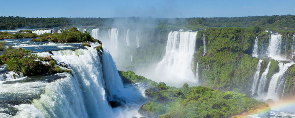 Hd Niagara Falls Wallpaper Buenos Aires To Iguaz 250 Falls Practical Information About