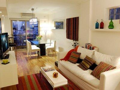 recoleta apartments - short term rentals in recoleta buenos aires
