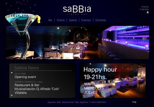 Sabbia Bar