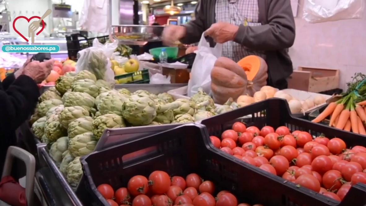 ¿Cómo hacer un supermercado saludable y barato?