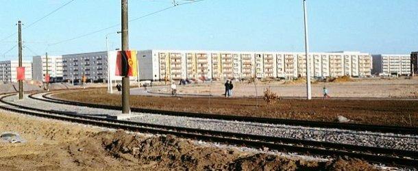 Stadtteilgeschichte Neu-Olvenstedt Teil 2 (1984 – 1986)