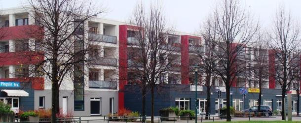 """Quartiersvereinbarung """"Neu-Olvenstedt"""" – 16.Mai 2014 FORTSCHREIBUNG 2013/14"""