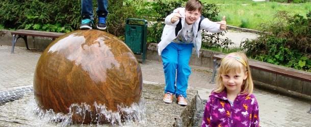 Aktuelles über Olvenstedter Wasserspiele – 10.Juli 2014