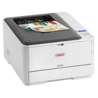 OKI C332dn Farb-Laserdrucker
