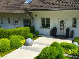 Vorgärten & Eingänge gestalten Galabau Solingen, Haan